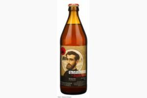 Os visitantes do festival também poderão encontrar a La Buteuse, rótulo da cerveja canadense Le Trou Du Diable