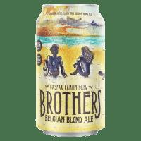 gaspar brothers