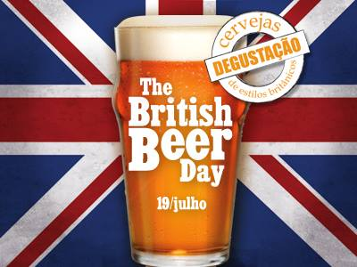 British Beer Day