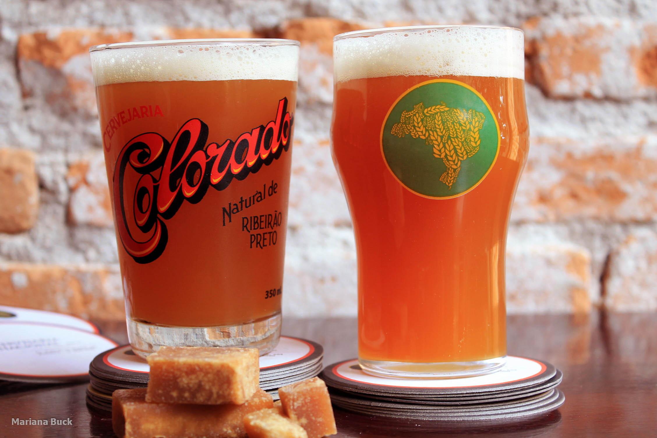 Cervejaria Nacional e Colorado