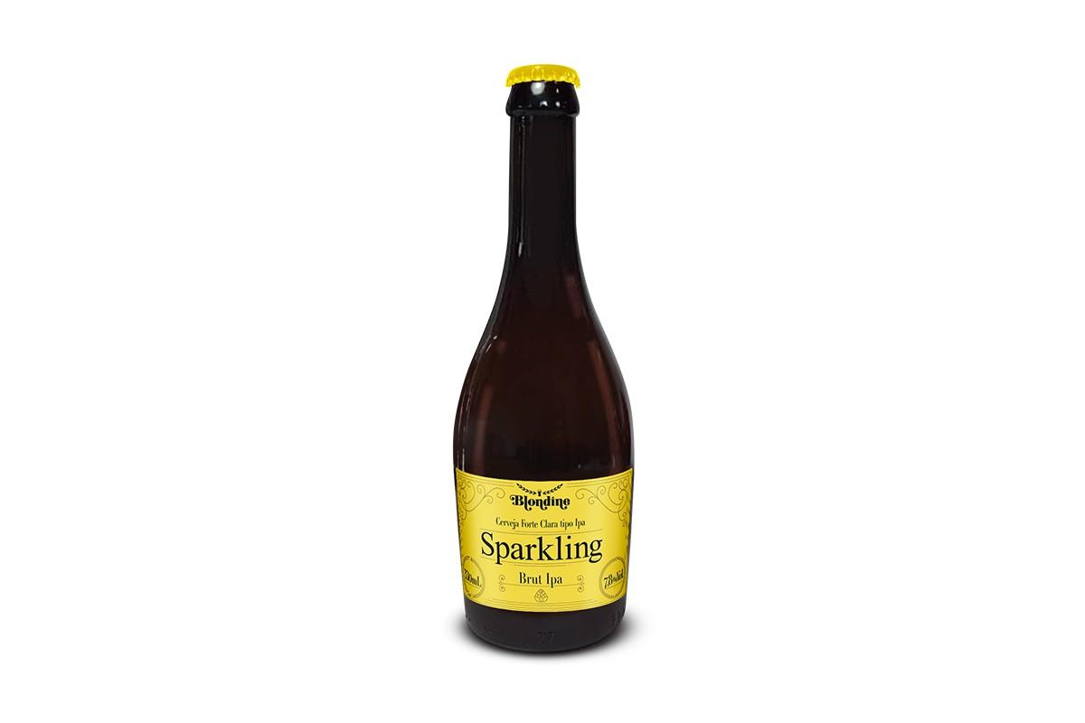 Cerveja-Blondine