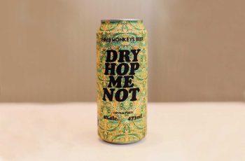 Cerveja Dry Me Hop Not