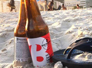 Cerveja Backbone