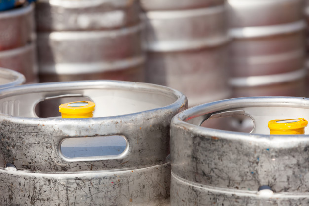 barris-de-cerveja-de-barril-de-aluminio