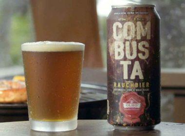 Cerveja Combusta