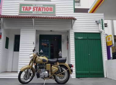 Tap Station