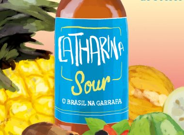 Catharina Sour