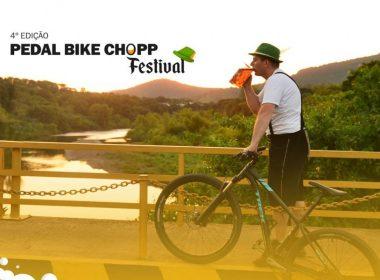 Pedal Bike Chopp