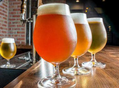 Até abril de 2018, a exportação de cervejas faturou cerca de US$31,8 milhões no Brasil. Os principais destinos são Paraguai, Argentina e Bolívia.