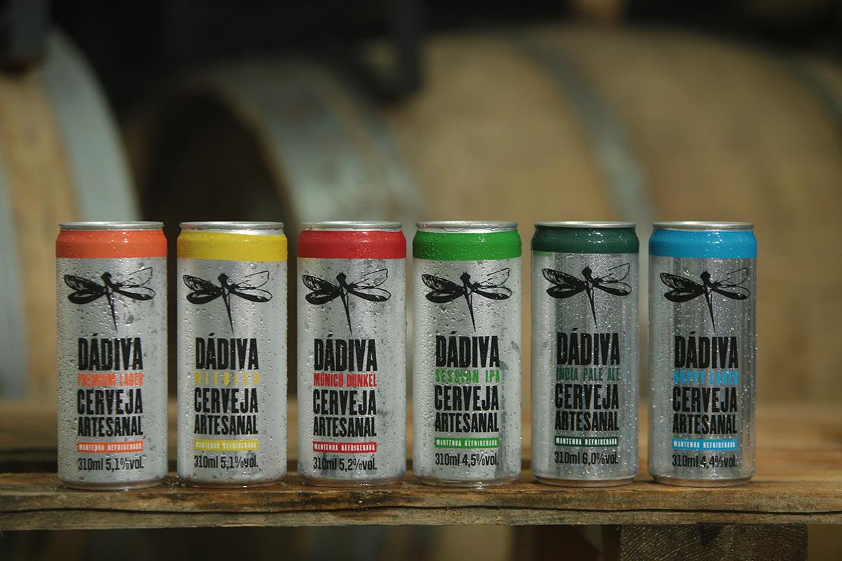 Cervejas Dádiva