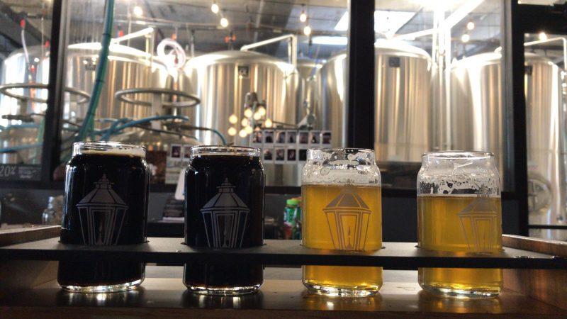 Cervejas da Nova Inglaterra