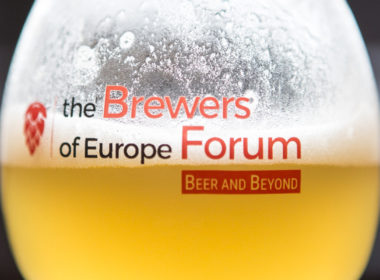 The Brewers of Europe ForumThe Brewers of Europe Forum