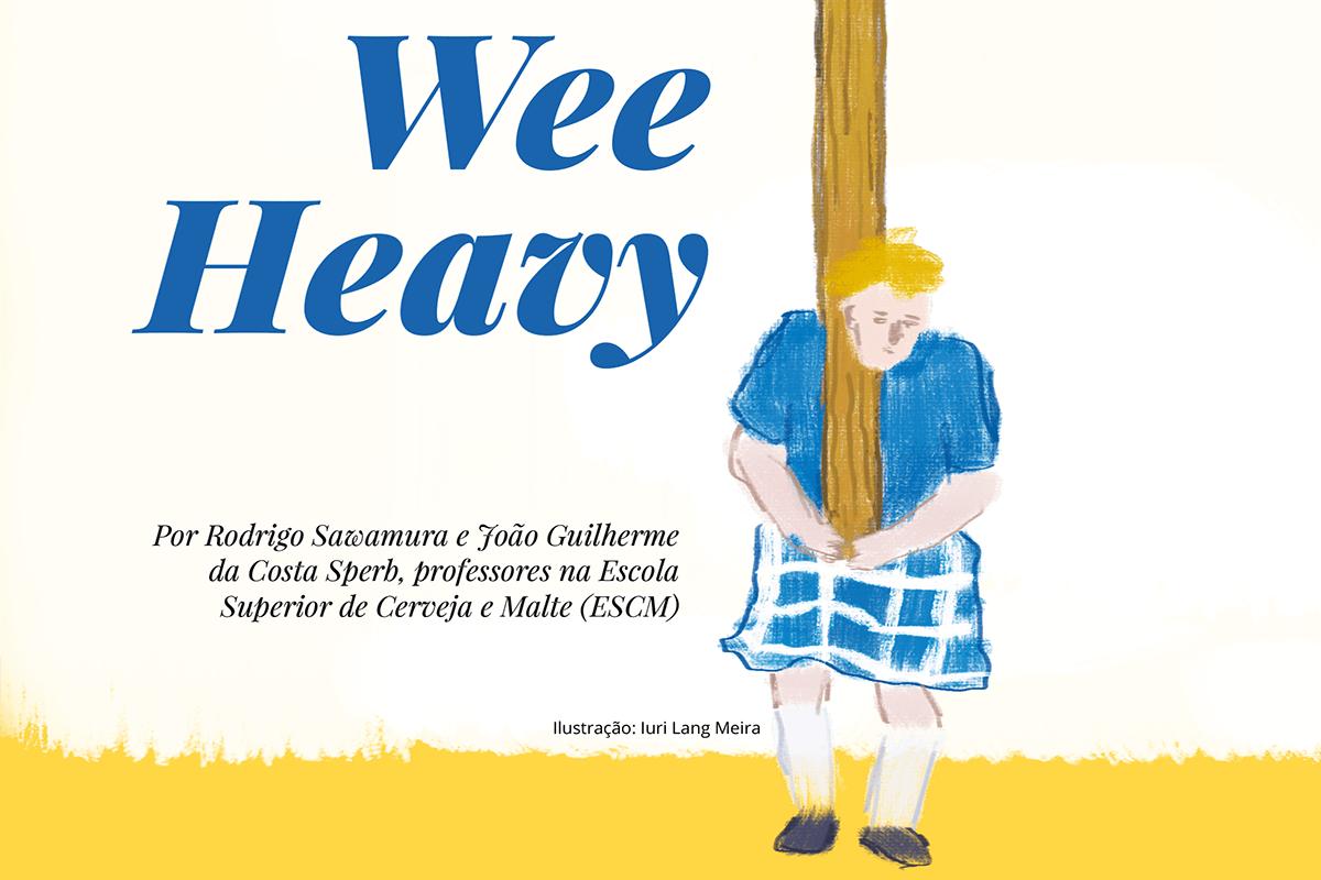 wee heavy