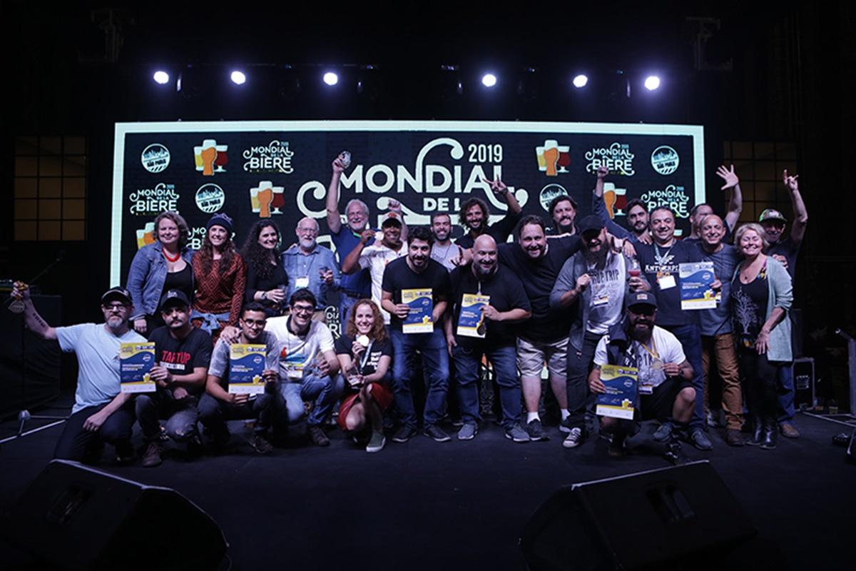 MBeer Contest Brazil